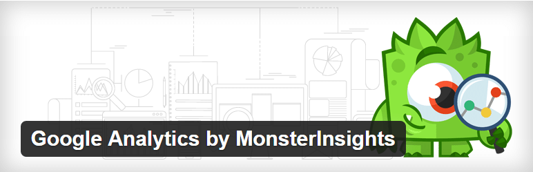 monsterinsights wordpress plugin